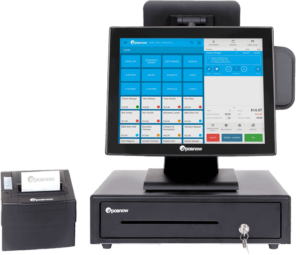 Epos Now's - The Complete Solution - Point of Sale