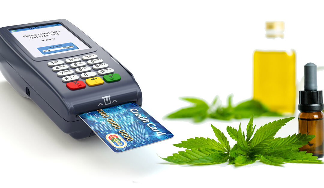 Payment Processing Designed for the CBD Industry